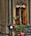 موزه آبگینه و سفالینه های ایران