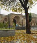موزه تاریخ تهران