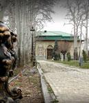 کاخ موزه سعدآباد تهران