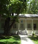 موزه آب،کاخ موزه سعد آباد