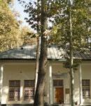 موزه آلبوم های سلطنتی و اسناد سعدآباد