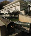 موزه نظامی،کاخ موزه سعد آباد