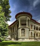 موزه پوشاک سلطنتی ، کاخ موزه سعد آباد