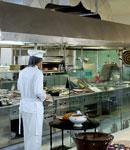 موزه آشپزخانه سلطنتی، کاخ موزه سعد آباد