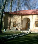 موزه برادران امیدوار،کاخ موزه سعد آباد