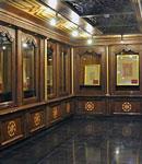 کتابخانه و موزه ملی ملک تهران