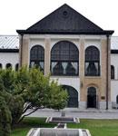 کاخ صاحبقرانیه،کاخ موزه نیاوران