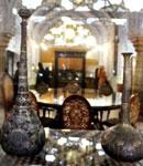 موزه هنرهای ملی یا حوضخانه باغ نگارستان