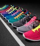 پنج برند مطرح کفش ورزشی