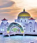 مکان هایی جذاب و دیدنی با معماری اسلامی