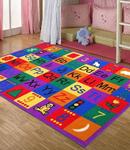 فرش اتاق کودک را چگونه انتخاب کنیم؟