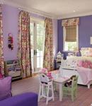 اتاقهایی با روحیات لطیفِ دخترانه