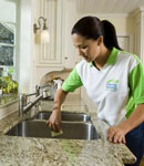 بهداشت منزل، لیموترش تمیزکننده طبیعی