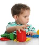 افزایش تمرکز کودکان، بازی ها ساده