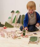 بازی های خلاق کودکانه، آینده درخشان