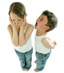پرخاشگری کودک، مقصر همبازی اوست؟