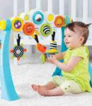 شستن اسباب بازی، نکاتی ساده