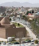 راهنمای سفر به کرمان