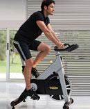 مزایای ورزش با دوچرخه ثابت