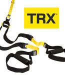 تمرینات شکم و پهلو با TRX