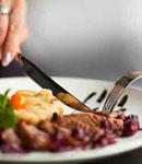 چگونه در رستوران منحصر به فرد رفتار کنیم