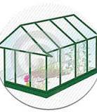 چگونه گلخانه بسازیم ؟