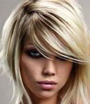 رنگ موی روشن بدون نیاز به دکلره