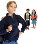 آماده کردن کودک برای رفتن به مدرسه