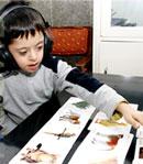 توانبخشی و درمان مشکلات ذهنی کودکان