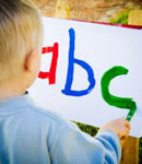 بهترین روشهای آموزش زبان به کودک