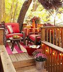 دکوراسیون منزل را برای فصل پاییز آماده کنیم