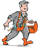 اصول تعمیرات و نگهداری لوازم خانگی