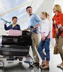نکاتی مفید برای سفر با نوزادان و کودکان