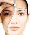 بستن منافذ باز پوست بوسیله درمان های جدید لیزر