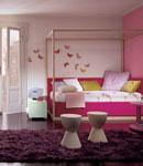 مناسبترین رنگها برای اتاق خواب