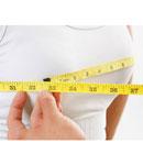 افزایش حجم سینه از طریق پروتز