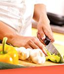 دوره آشپزی بین المللی تخصصی ایرانی و فرنگی