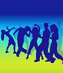 چند دلیل برای یادگیری ورزش زومبا