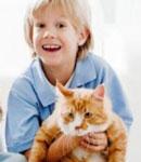 نگهداری حیوانات خانگی برای کودکان, خوب یا بد؟!