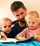 مهارت های زبانی کودکان، چگونه تقویت کنیم؟