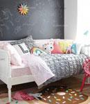 ایده های تزئین اتاق خواب زیبا برای دختران