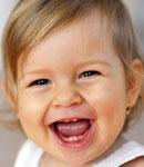 خطرات کج بودن دندان نیش در کودکان