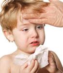 چه موقع تب کودک خطرناک است؟