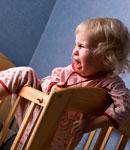 وحشت شبانه کودک، راه درمان