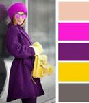 رنگ هایی که در ترکیب لباس به ما کمک می کند
