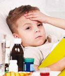 کنترل تشنج در بچه ها