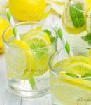 مضرات نوشیدن آب و لیمو در صبح ناشتا