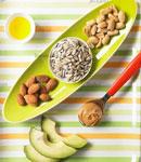 ۱۰ راهکار غذایی مناسب جهت کاهش وزن