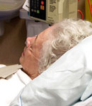علل، نشانه ها و درمان «زخم بستر»
