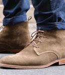 این ۶ مدل کفش را با شلوار جین بپوشید